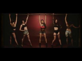 Sherlyn Chopra feat. Ikka - Bad Girl