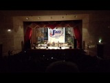 губкин 2013 джаз фест