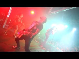 LOUNA - Штурмуя небеса (LIVE HD)