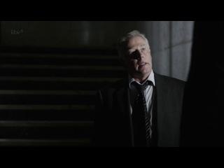 Жестокие тайны Лондона / Уайтчепел / Современный потрошитель / Whitechapel (4 сезон 3 серия) [AlexFilm]