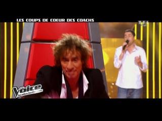 The Voice France les Coulisses SE01EP01