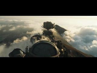 Облачный атлас дублированный трейлер HD