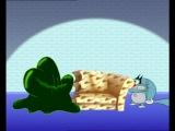 Огги и Тараканы - Капля (The Blob/Mon Ami le Blob) 2-146