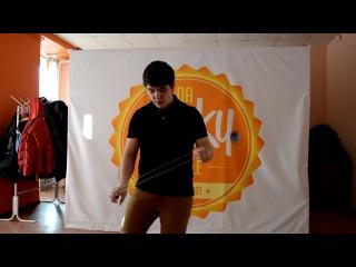 YOMOYO Spring Yo Yo Contest - Даниил Казаков - 6 место