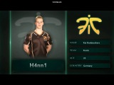 Meet the Players - Intro - Fnatic