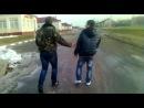 антон и гоша два пьяных долбаеба)))