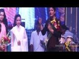Juhi Chawla, Asmit Patel, Raveena Tandon @ Worli Festival 2014 !