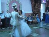 Перший танець Вадіма і Зоряни