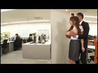 Hitomi Tanaka Secretary Part 1