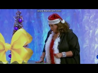 Dance Moms Holiday Special- The girls open up their gifts! -)