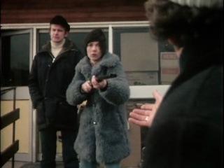 Выжившие / Survivors (1975) S01E03