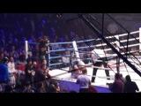 Ислам Мамедов vs. Евгений Зуев Fight Nights Битва под Москвой 8