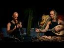 Avi Adir Kristian Jyoti 2 (live concert Anjuna, GOA 2012)