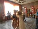 Невеста Иришка зажигает