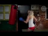 Nikki Stanley-Чемпионка мира по карате и кикбоксингу