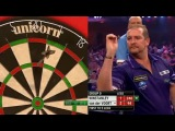 Dean Winstanley vs Vincent van der Voort (Grand Slam of Darts 2013 Group D)