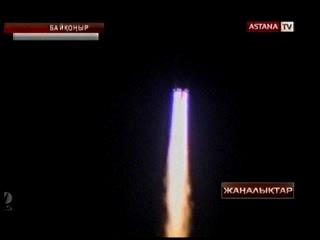 Апайттан кейінгі алғашқы «Байқоңыр» ғарыш айлағынан «Протон-М» зымыраны ұшырылды