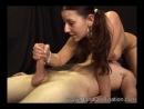 10 22 Lexxxi - Tormented Cock and 16 seconds of Spurting Cum cfnm bdsm domination dick handjob masturbation
