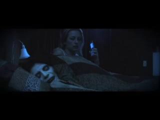DAYWALT HORROR- Bedfellows (сосед по кровати) Короткометражный фильм