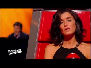 The Voice la plus belle voix S03E02