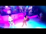Кэти исполнила Teenege Dream на в Лондоне, Англия (TNT Special)