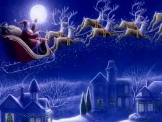Frohliche weihnacht uberall