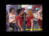 t.A.T.u. - Totolnoe Show (MTV.Ru) julio 2002