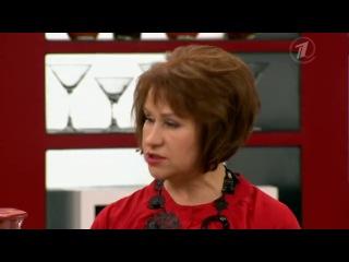 Ирида Хусаинова в гостях программы
