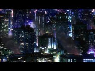 Психопаспорт / Psycho-pass 1 сезон 16 серия [Inspector Gadjet & Shina]