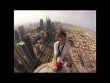 Мама я в Дубаи