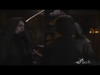 Тайные приключения Жюль Верна 3 серия