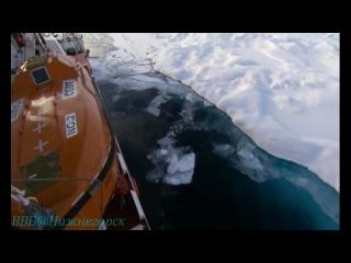 Discovery «Могучие корабли - Ледокол