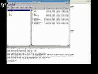 Видео уроки по Debian linux¸ Ubuntu linux.Урок 11