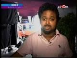 Съёмки фильма Здравствуй, любовь / Salaam-E-Ishq (часть 2)