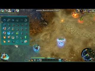 Prime world игра за мага Te_quiero (часть 2/4)