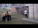 Школьники после просмотра «околофутбола».