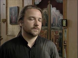 Ролик, посвящённый памяти валаамского монаха Георгия (Иванова), погибшего в 2007 году