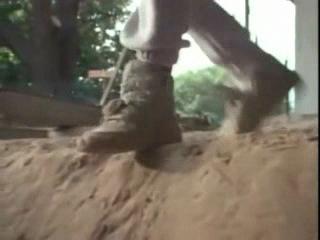 Дети с улицы Деграсси-23 серия (Райан бежит за помощью)