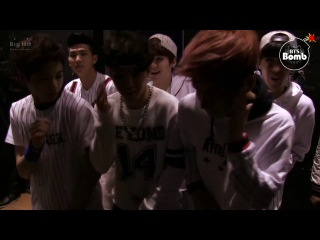 [OTHER] BANGTAN BOMB - Style 'NO.9' of T-ara at the ready time