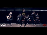 Tyga _Wish_ Choreography by_ Tran Duc Anh