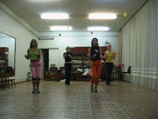 2005. Богема. Crazy