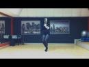 JULIE/Crowling improvisation dance Beyoncé - Partition