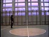 Сессия ниндзюцу 1995, кассета 5