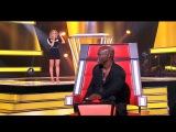 Jessika Samarges - Stuck (The Voice AU 2013) HD