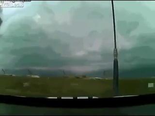 Авиакатастрофа в Казани на видеорегистратор 17 11 2013