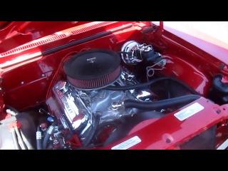 1974 Chevy Nova Custom Walkaround