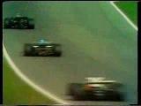 F1 1976. 11. Гран-При (ГП GP) Австрии, гонка