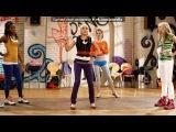 «Ханна Монтана(1,2,3,4 сезоны)» под музыку Ханна Монтана(Майли Сайрус) - И  Лимузин под окном. Picrolla