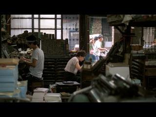 895 (-) Пыль нa вeтрy / Пыль суетной жизни (Dust Іn Тhе Wіnd) Хоу Сяосянь 1986 / Часть 1