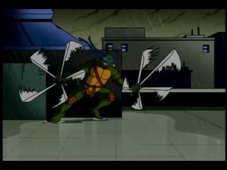 Черепашки мутанты ниндзя: Новые приключения 1 сезон 17серия